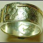 Cloisters Ring