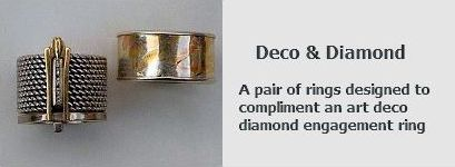 Deco & Diamond