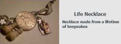 Life Necklace