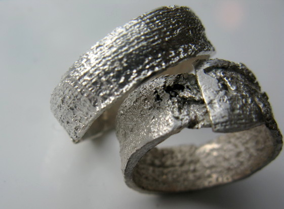 Cast Shibo rings